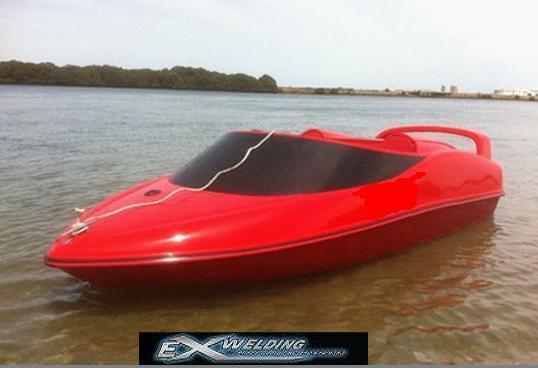 Jet Boat: Mini Jet Boat For Sale
