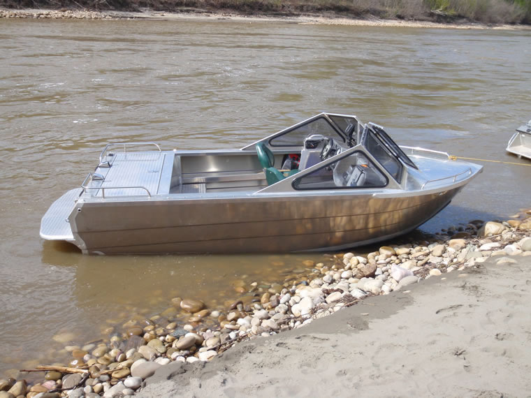 Pin Aluminum Jet Boat Plans on Pinterest